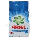 Порошок стиральный ARIEL Automat Touch of Lenor Fresh 3кг
