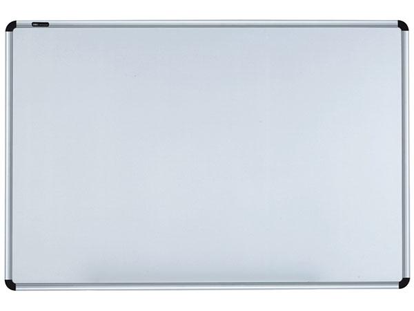 Доска 500*700 белая офисная магнитная