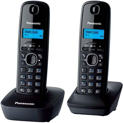 Телефон стандарта DECT